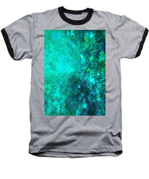 Ocean Baseball T-Shirt