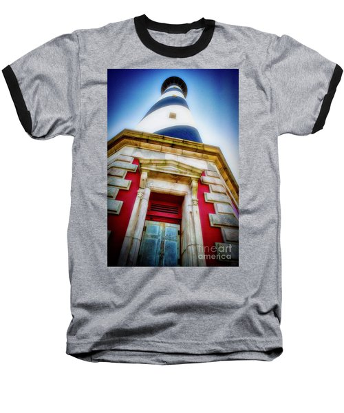 Outer Banks Baseball T-Shirt