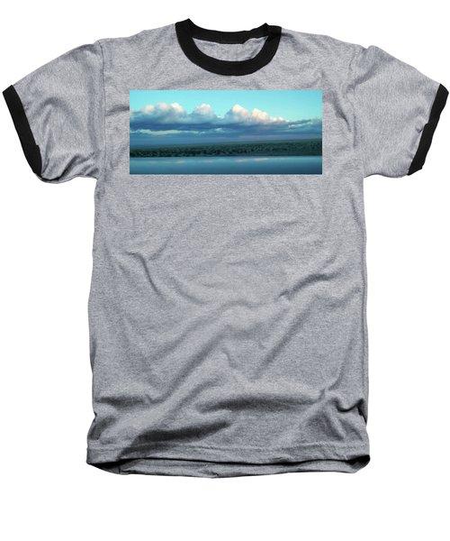 Ocean Of Sky Baseball T-Shirt