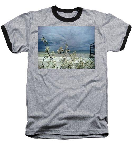 Ocean Spring Baseball T-Shirt