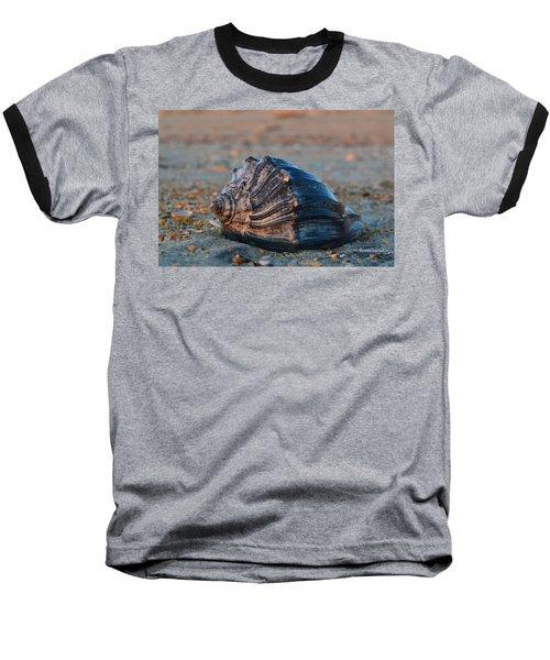 Ocean Treasures Baseball T-Shirt