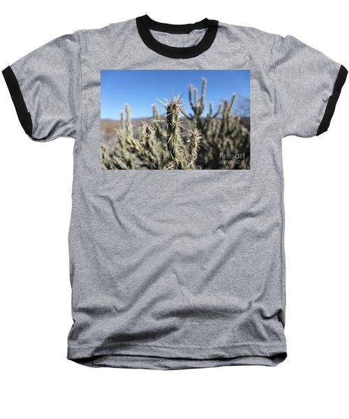 Ocotillo Baseball T-Shirt