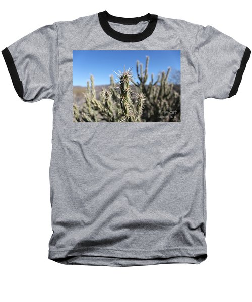 Ocotillo Baseball T-Shirt