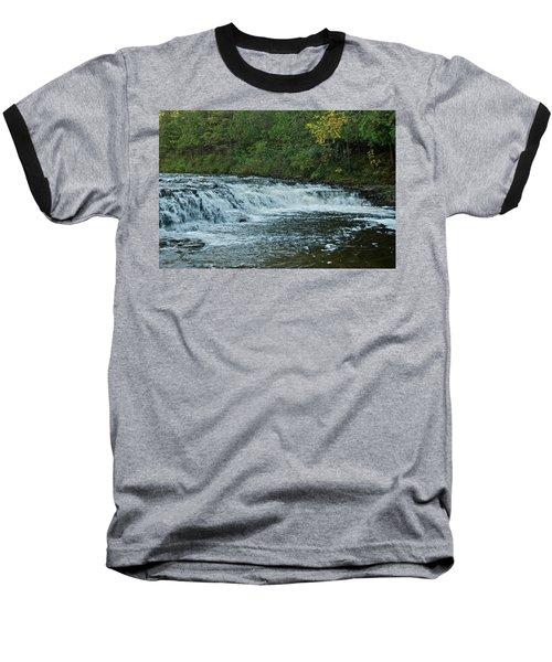 Ocqueoc Falls_9535 Baseball T-Shirt