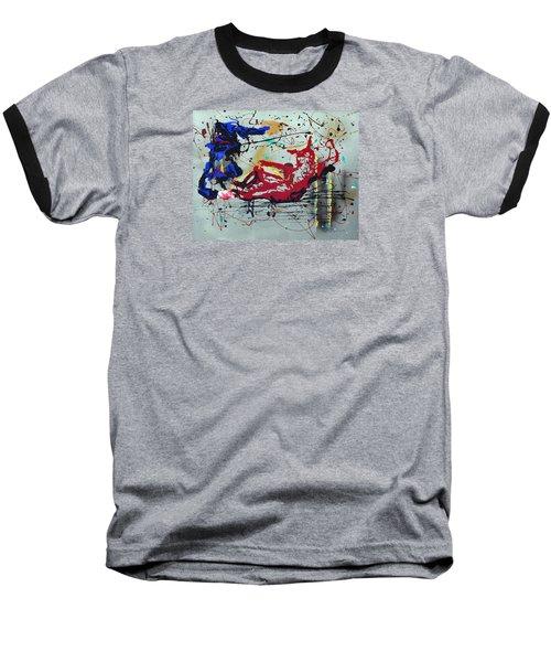 October Fever Baseball T-Shirt