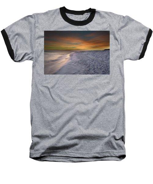 October Night Baseball T-Shirt
