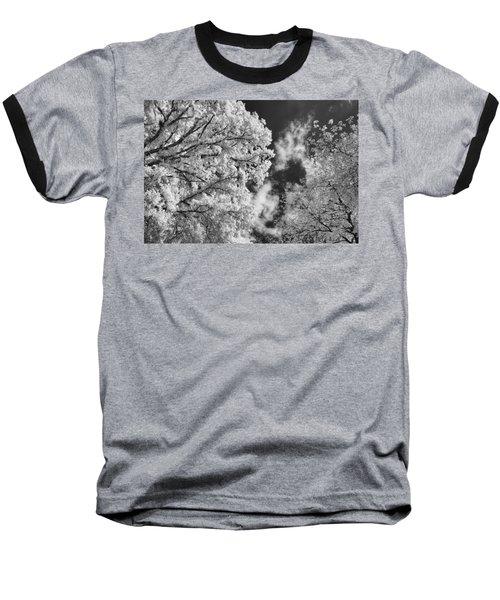 October Sky Ir Baseball T-Shirt