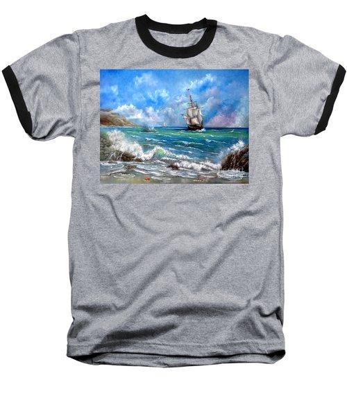 Odessa Baseball T-Shirt