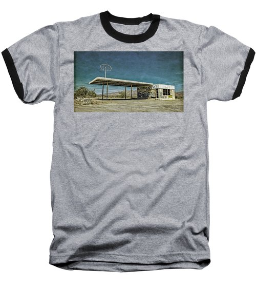 Off Highway 10 Baseball T-Shirt