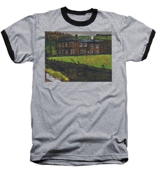 Off Hossock's Lane Baseball T-Shirt