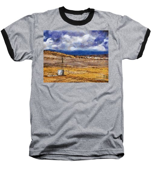 Off The Beaten Path I Baseball T-Shirt