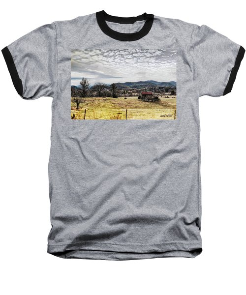 Off The Beaten Path II Baseball T-Shirt
