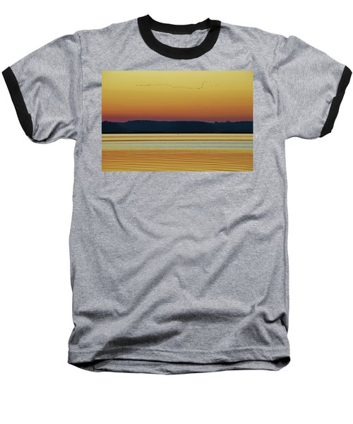 Off To Florida Baseball T-Shirt
