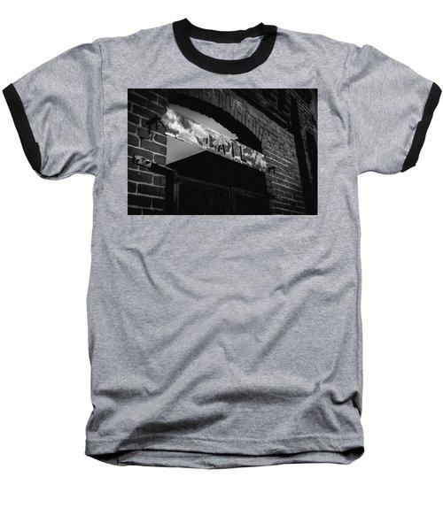 Off To Jail Baseball T-Shirt
