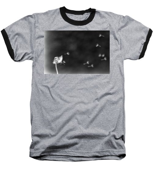 Off To Pastures New Baseball T-Shirt