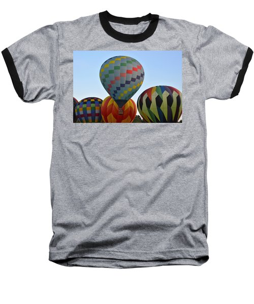 Off We Go Baseball T-Shirt