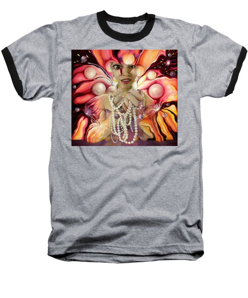 Offerings ... Of A Soul Explosion Baseball T-Shirt