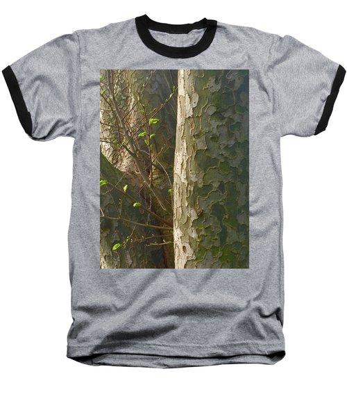 Offshoot Baseball T-Shirt