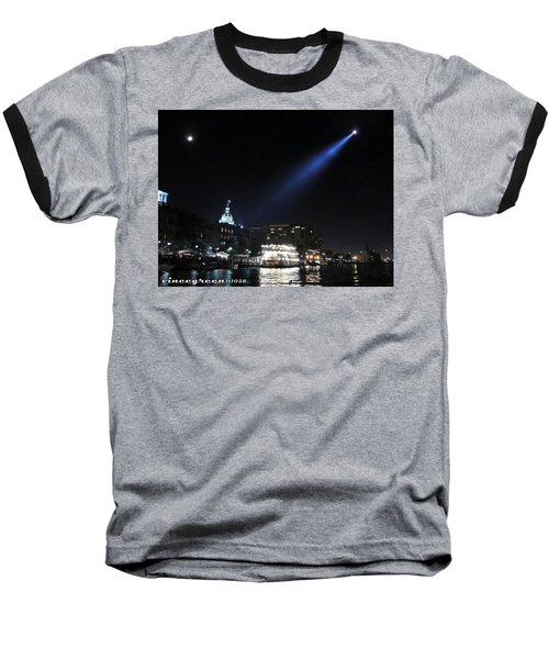 Oft Missed Magic Of Savannah Baseball T-Shirt