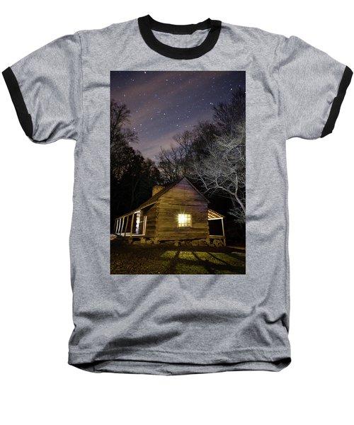 Ogle Cabin Baseball T-Shirt