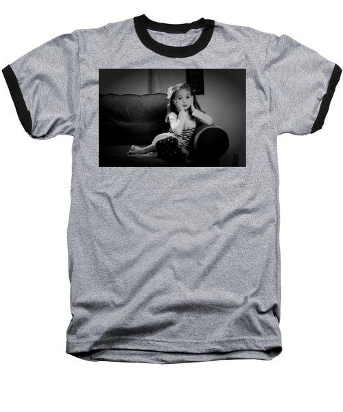 Oh My Baseball T-Shirt