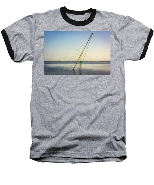 Oh Nooooo. Baseball T-Shirt