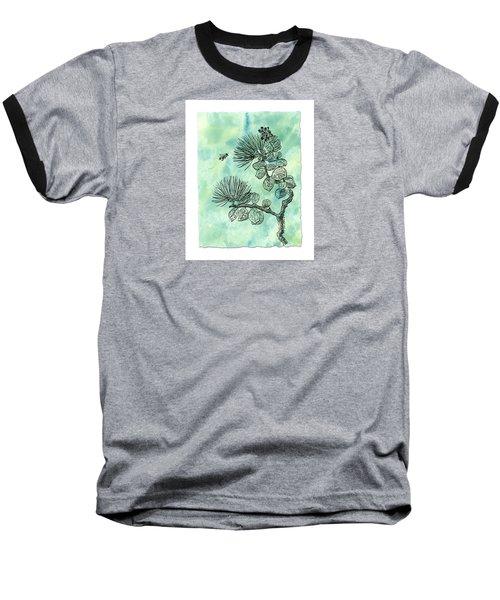 Ohia Lehua Baseball T-Shirt