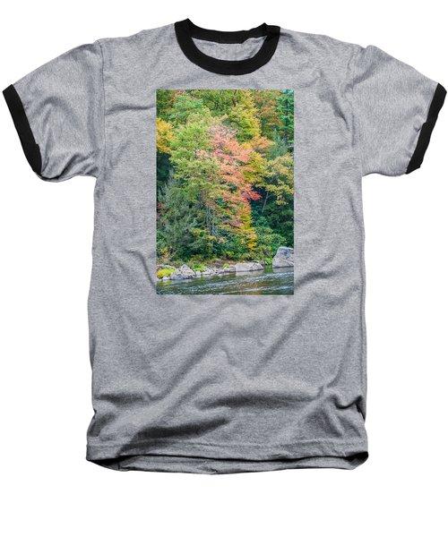 Ohio Pyle Colors - 9709 Baseball T-Shirt