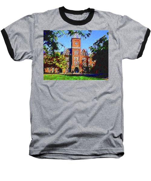 Ohio State University  Baseball T-Shirt