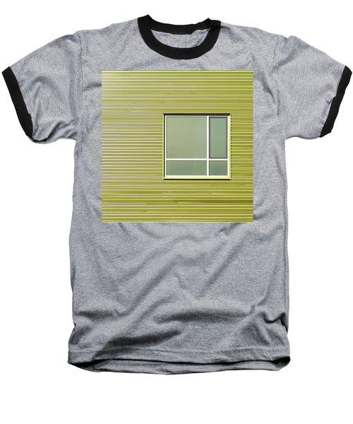 Ohio Windows 1 Baseball T-Shirt