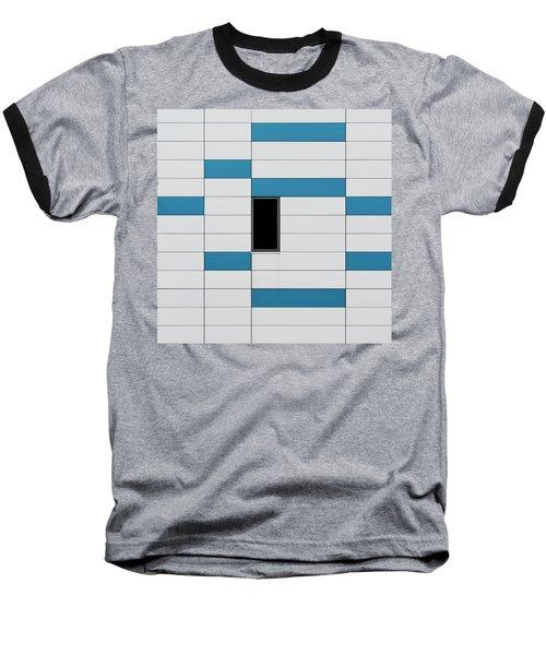 Ohio Windows 3 Baseball T-Shirt