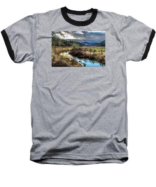 Ohop Creek Baseball T-Shirt