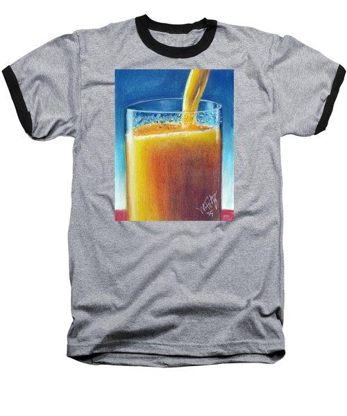 Oj Frash Baseball T-Shirt