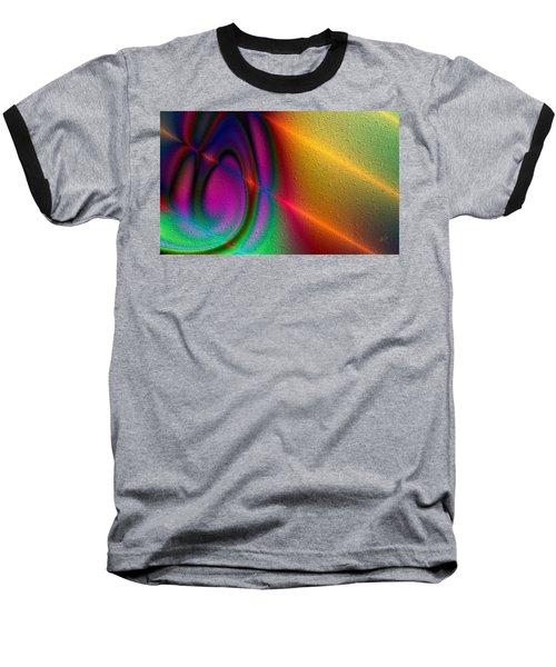 Ojos Dulces Baseball T-Shirt