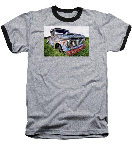 Ol' Blue Baseball T-Shirt