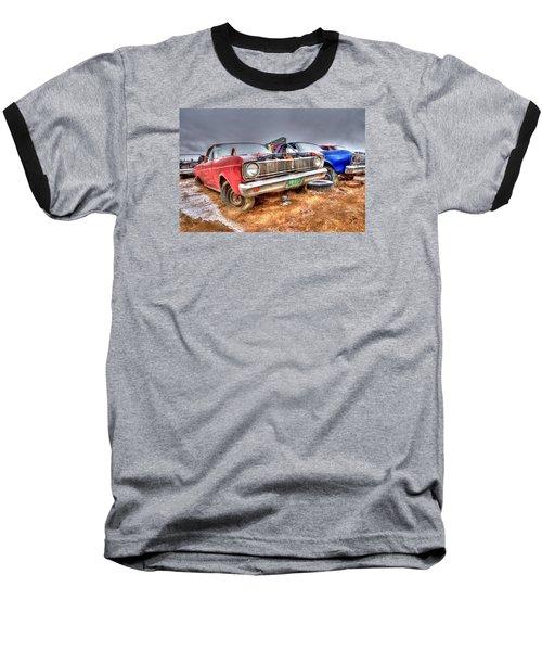 O'l Red Baseball T-Shirt