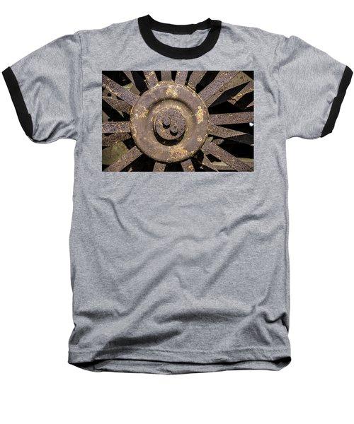 Old Age Baseball T-Shirt