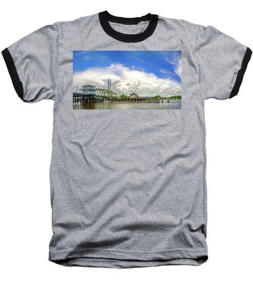 Old And Proud Baseball T-Shirt