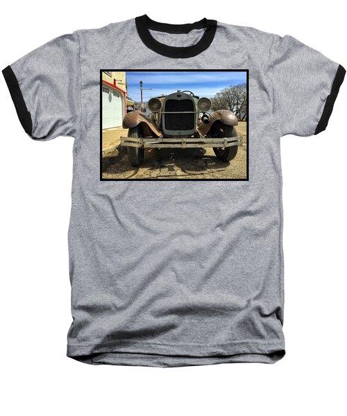 Old Banger Baseball T-Shirt