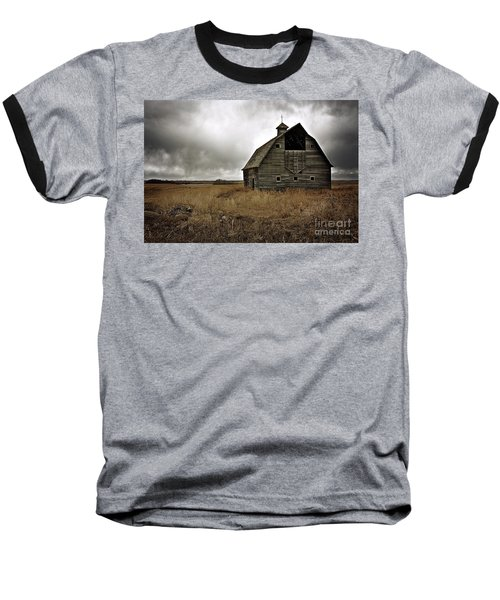 Old Barn Baseball T-Shirt