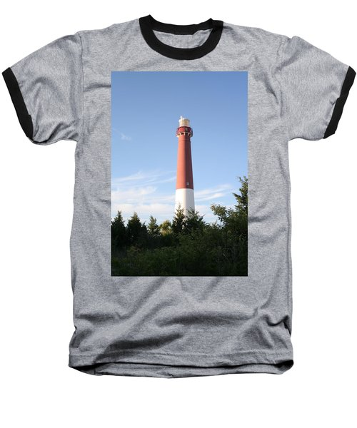 Old Barney Baseball T-Shirt