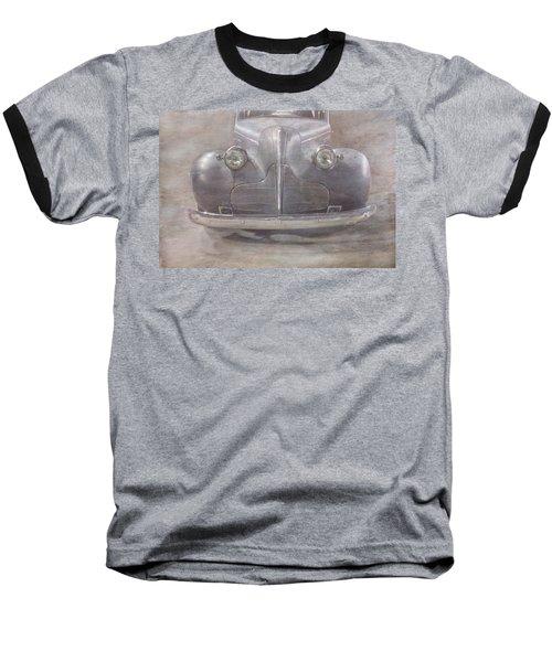 Old Bessie Baseball T-Shirt