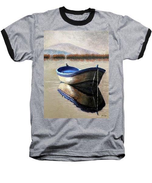 Old Boat Baseball T-Shirt