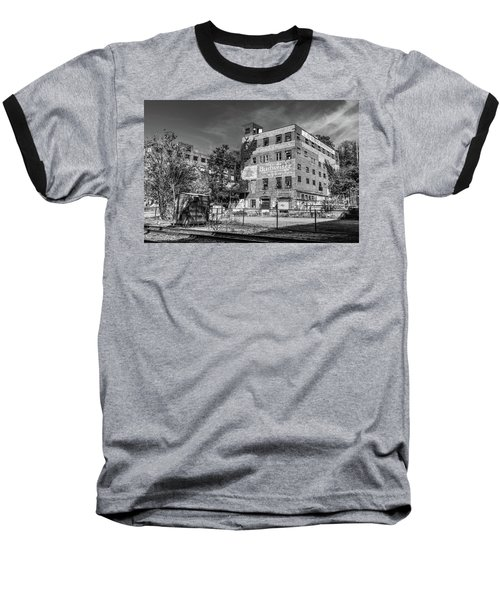 Old Brewery Baseball T-Shirt