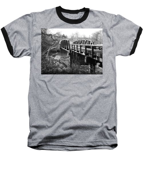 Old Bridge Baseball T-Shirt