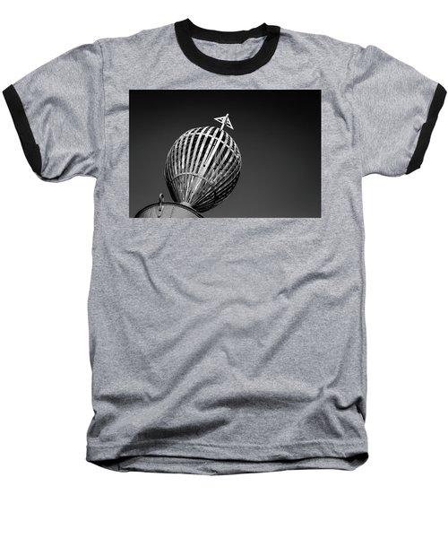 Old Buoy Baseball T-Shirt