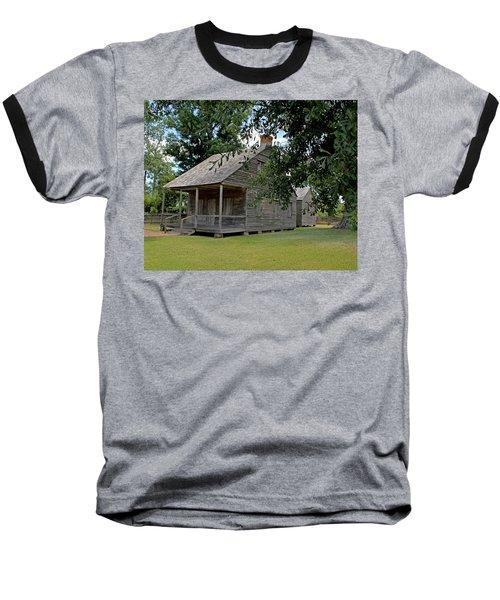 Old Cajun Home Baseball T-Shirt