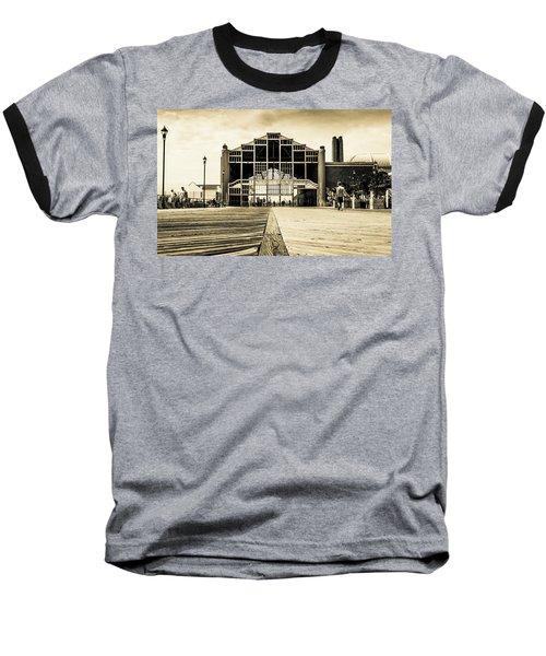 Old Casino Baseball T-Shirt