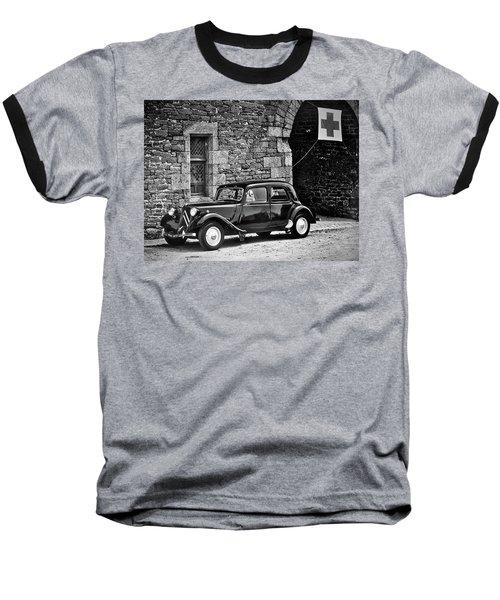 Old Citron Baseball T-Shirt