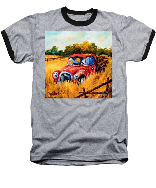 Old Friend Baseball T-Shirt